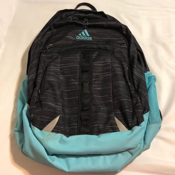 5087ecf15bc4 adidas Handbags - Adidas Prime III Backpack